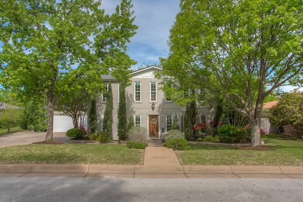 1408 Ems Road, Fort Worth, TX - USA (photo 1)