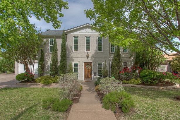 1408 Ems Road, Fort Worth, TX - USA (photo 2)