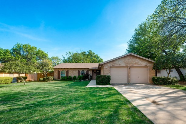 3705 Kelvin Avenue, Fort Worth, TX - USA (photo 1)