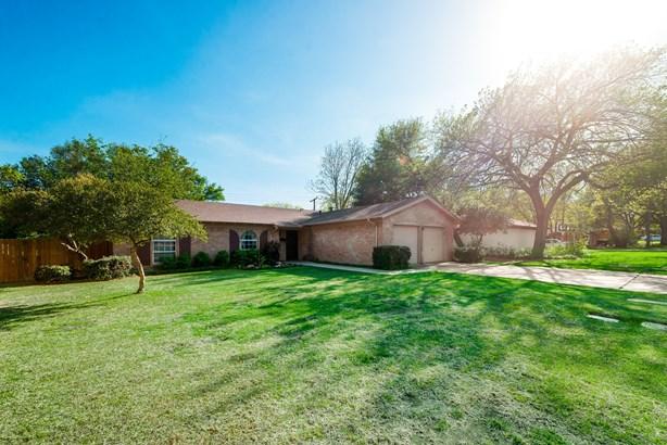 3705 Kelvin Avenue, Fort Worth, TX - USA (photo 3)
