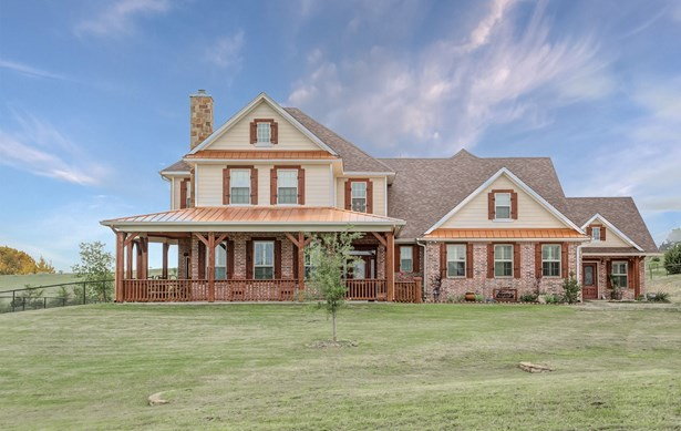 107 Katie Way, Aledo, TX - USA (photo 1)