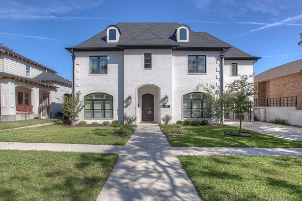 4806 Dexter Avenue, Fort Worth, TX - USA (photo 1)