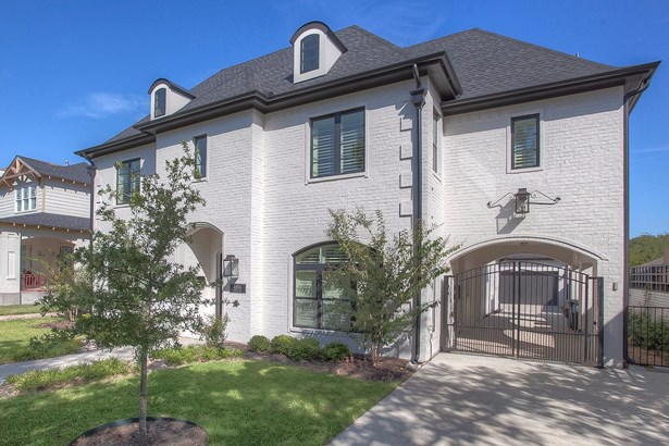 4806 Dexter Avenue, Fort Worth, TX - USA (photo 2)