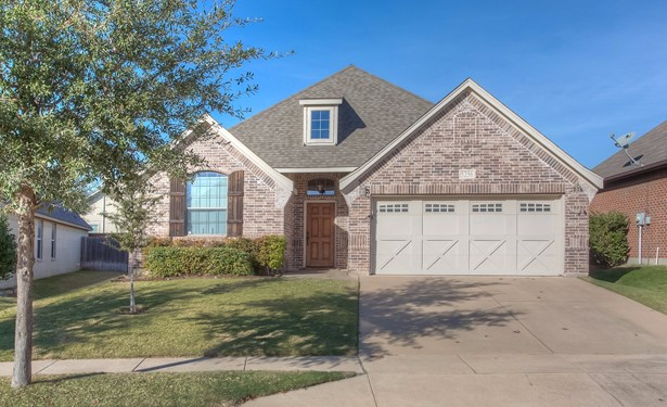 5256 Agave Way, Fort Worth, TX - USA (photo 1)
