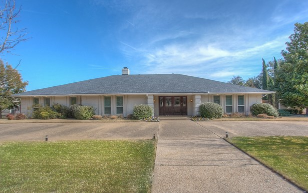 3467 Sagecrest Terrace, Fort Worth, TX - USA (photo 1)