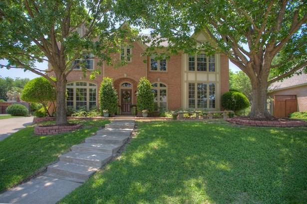 6701 E Park Drive, Fort Worth, TX - USA (photo 1)