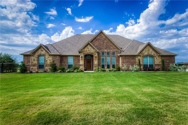 428 Hartley Way Road, Azle, TX - USA (photo 3)