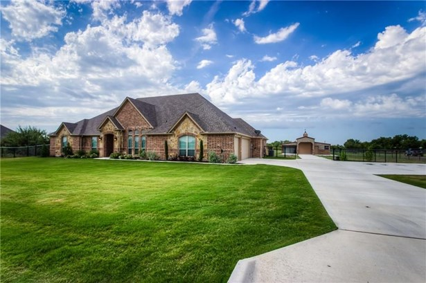 428 Hartley Way Road, Azle, TX - USA (photo 4)