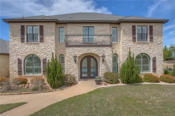 10832 Hawkins Home Boulevard, Benbrook, TX - USA (photo 1)