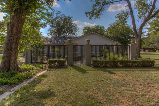 7 Cliffside Drive, Fort Worth, TX - USA (photo 5)