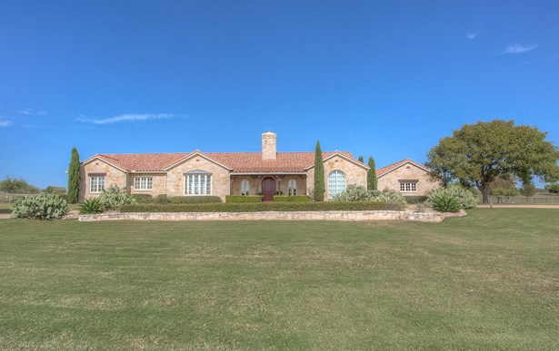 142 Loma Blanca Lane, Cresson, TX - USA (photo 1)