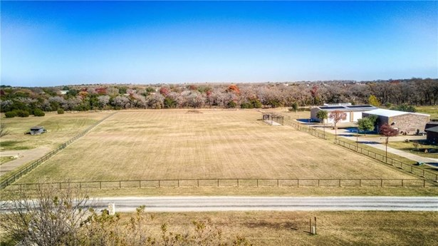 Tbd W Hidden Meadow Court, Cresson, TX - USA (photo 1)
