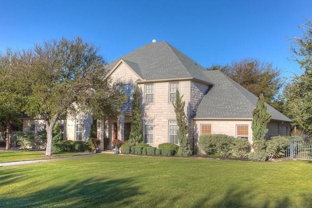 306 S Oakvista Court, Aledo, TX - USA (photo 1)
