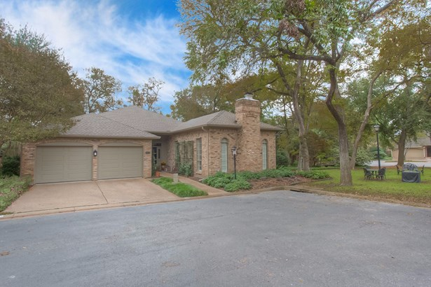 6100 Plum Valley Place, Fort Worth, TX - USA (photo 1)