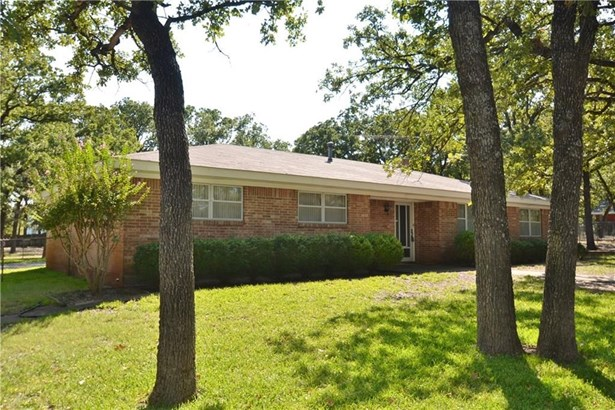 106 El Colina Road, Weatherford, TX - USA (photo 1)