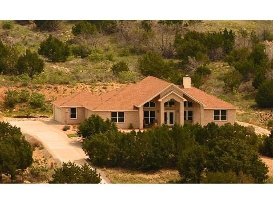 1353 Balcones Lane, Possum Kingdom Lake, TX - USA (photo 1)
