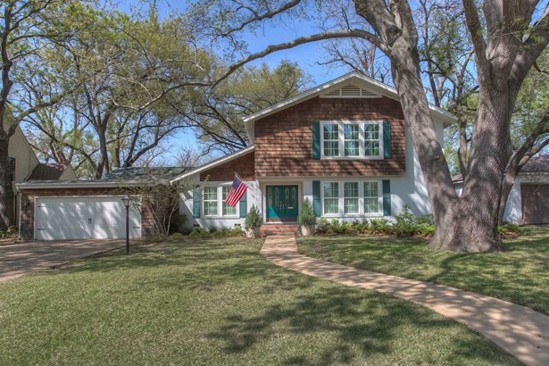 6236 Locke Avenue, Fort Worth, TX - USA (photo 1)