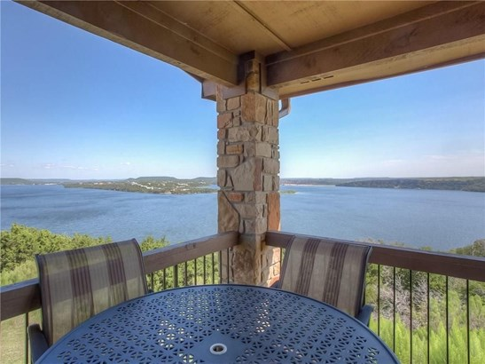502 Eagle Point, Possum Kingdom Lake, TX - USA (photo 1)