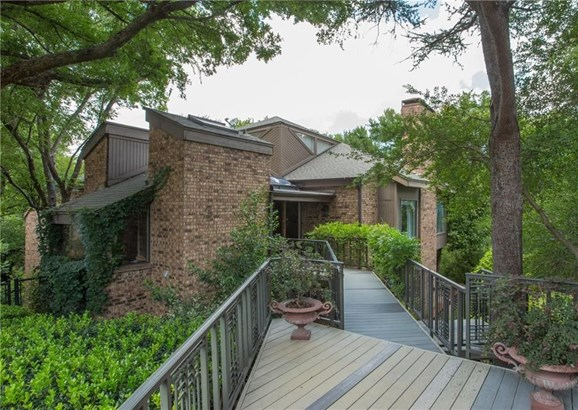 2108 Fountain Square Drive, Fort Worth, TX - USA (photo 1)