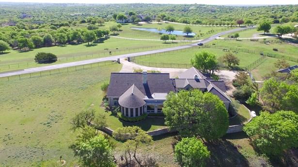 443 Bluff Ridge Road, Weatherford, TX - USA (photo 1)