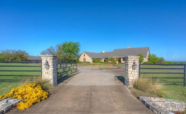 443 Bluff Ridge Road, Weatherford, TX - USA (photo 4)