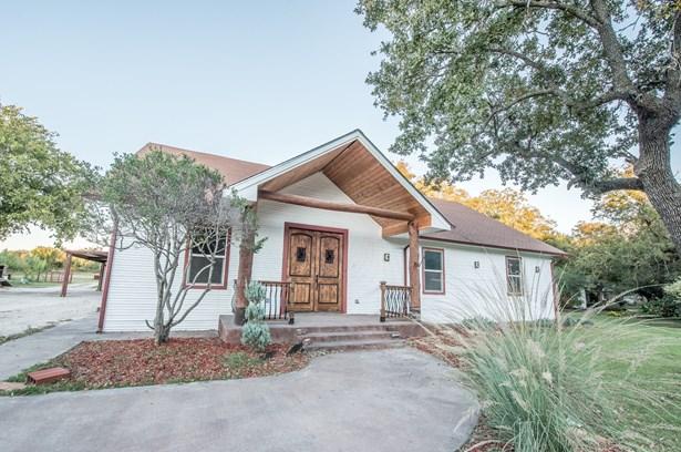 1419 E Bankhead Drive, Weatherford, TX - USA (photo 2)