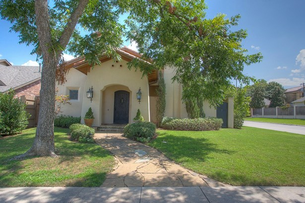 4075 Bunting Avenue, Fort Worth, TX - USA (photo 2)