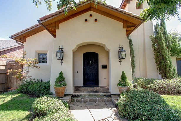 4075 Bunting Avenue, Fort Worth, TX - USA (photo 3)