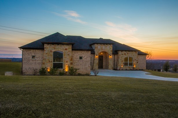 12700 Bella Colina Drive, Fort Worth, TX - USA (photo 2)