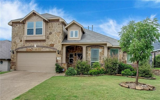 7228 Water Meadows Drive, Fort Worth, TX - USA (photo 1)