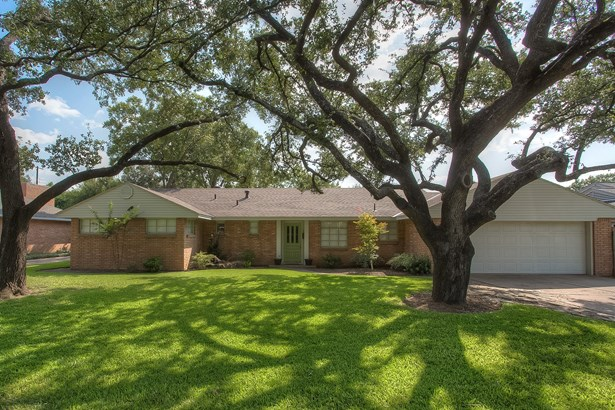 4237 Selkirk Drive, Fort Worth, TX - USA (photo 1)