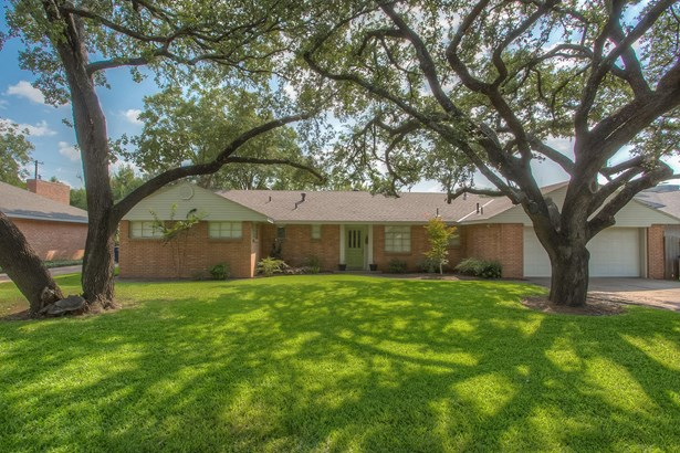 4237 Selkirk Drive, Fort Worth, TX - USA (photo 2)