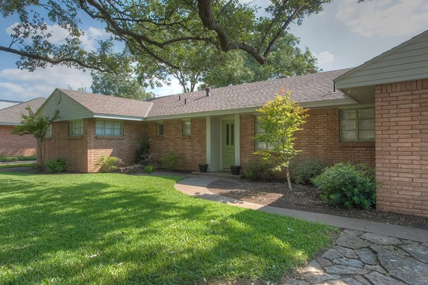 4237 Selkirk Drive, Fort Worth, TX - USA (photo 4)