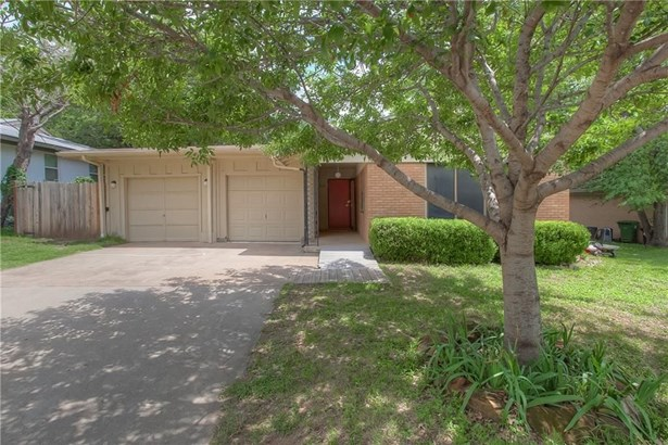 536 Hurstview Drive, Hurst, TX - USA (photo 1)