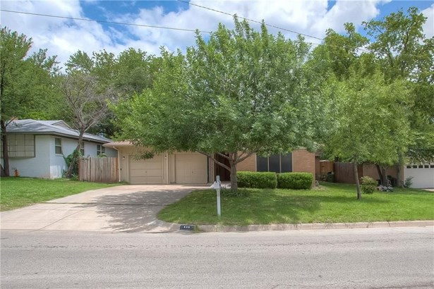 536 Hurstview Drive, Hurst, TX - USA (photo 4)