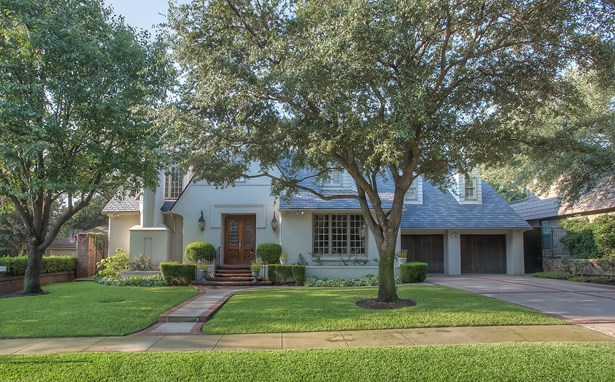 3813 Hamilton Avenue, Fort Worth, TX - USA (photo 1)