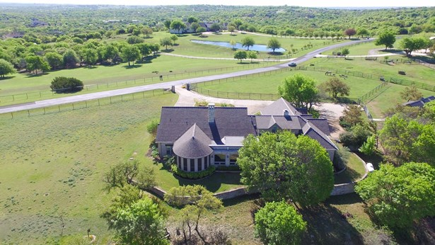 443 Bluff Ridge Road, Weatherford, TX - USA (photo 1)