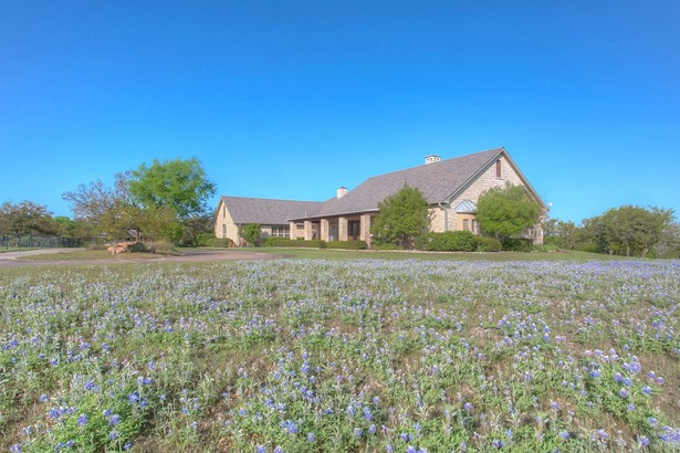 443 Bluff Ridge Road, Weatherford, TX - USA (photo 5)