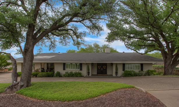6332 Juneau Road, Fort Worth, TX - USA (photo 1)