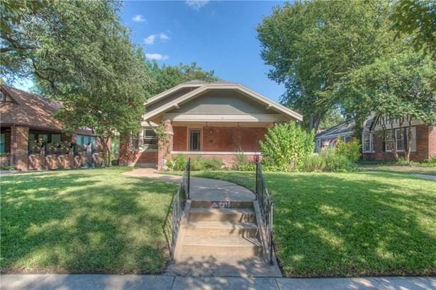 2215 Warner Road, Fort Worth, TX - USA (photo 1)