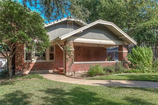 2215 Warner Road, Fort Worth, TX - USA (photo 3)