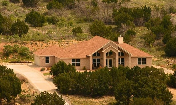1353 Balcones Lane, Possum Kingdom Lake, TX - USA (photo 2)