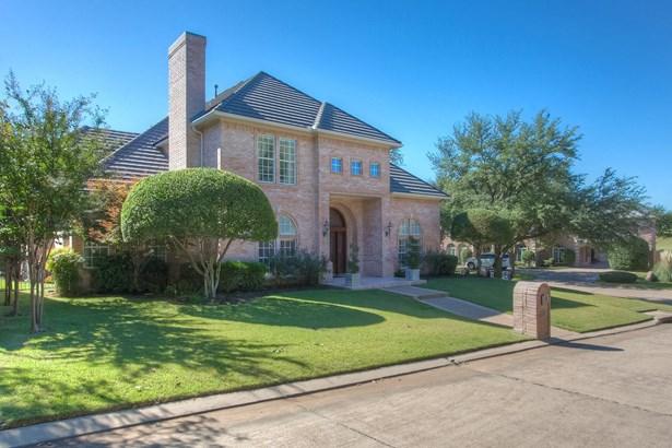 6525 Shoal Creek Road, Fort Worth, TX - USA (photo 2)