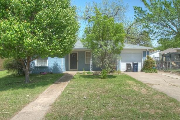 5108 Red Bud Lane, Fort Worth, TX - USA (photo 1)
