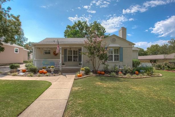 6417 Garland Avenue, Fort Worth, TX - USA (photo 1)