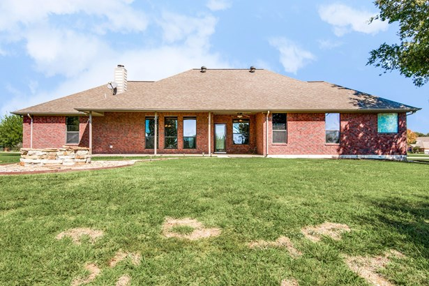 11101 Blue Sky Drive, Haslet, TX - USA (photo 1)