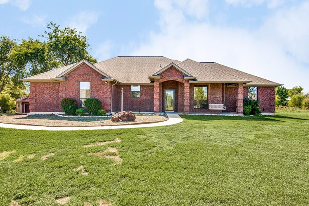 11101 Blue Sky Drive, Haslet, TX - USA (photo 2)