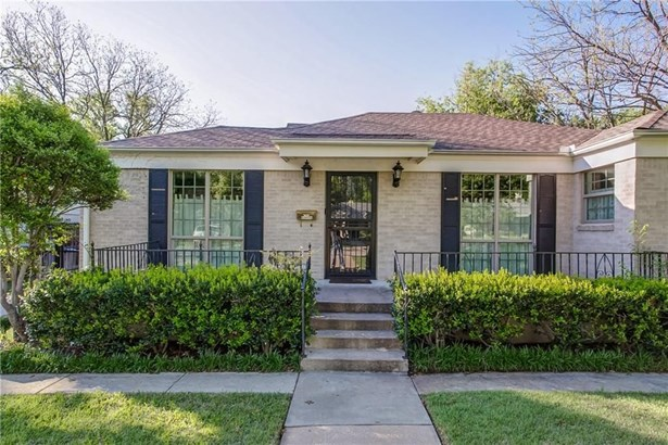 6117 Kenwick Avenue, Fort Worth, TX - USA (photo 1)