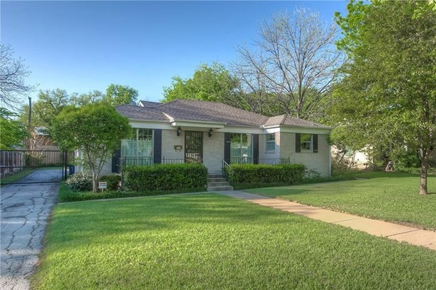 6117 Kenwick Avenue, Fort Worth, TX - USA (photo 2)