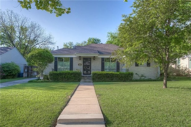 6117 Kenwick Avenue, Fort Worth, TX - USA (photo 3)
